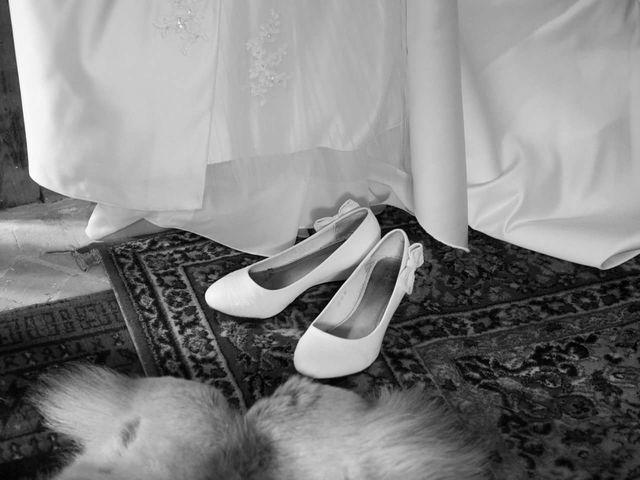 Le mariage de Johan  et Alicia  à Gournay-en-Bray, Seine-Maritime 12