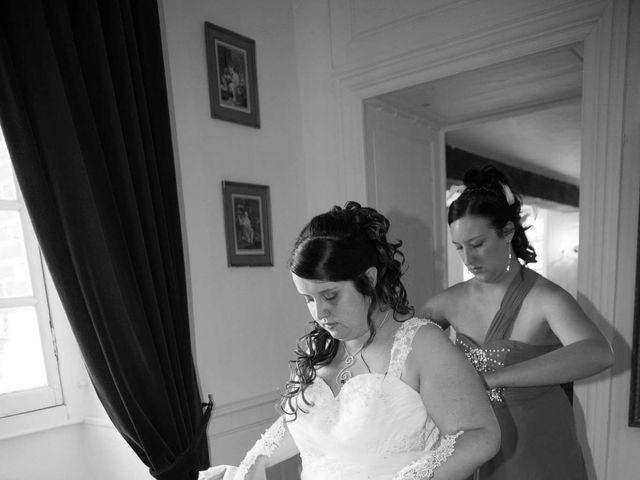 Le mariage de Johan  et Alicia  à Gournay-en-Bray, Seine-Maritime 14