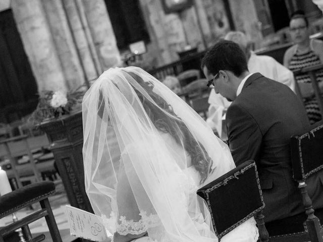Le mariage de Johan  et Alicia  à Gournay-en-Bray, Seine-Maritime 17