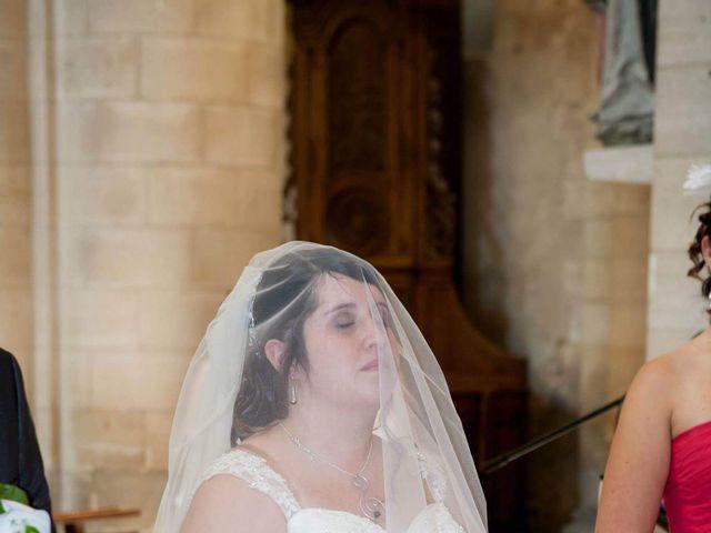 Le mariage de Johan  et Alicia  à Gournay-en-Bray, Seine-Maritime 18