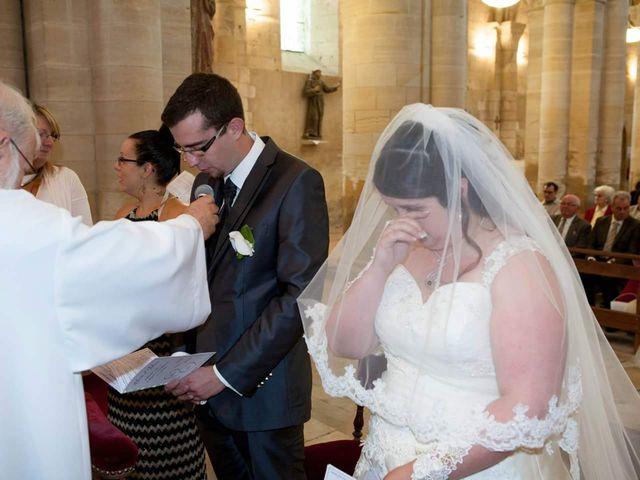 Le mariage de Johan  et Alicia  à Gournay-en-Bray, Seine-Maritime 19