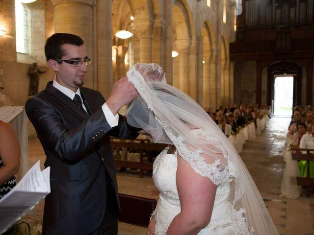 Le mariage de Johan  et Alicia  à Gournay-en-Bray, Seine-Maritime 20