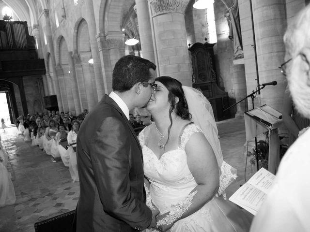 Le mariage de Johan  et Alicia  à Gournay-en-Bray, Seine-Maritime 21