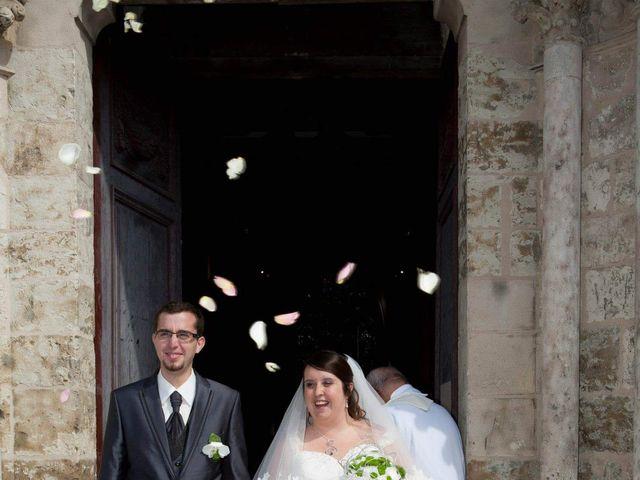 Le mariage de Johan  et Alicia  à Gournay-en-Bray, Seine-Maritime 23