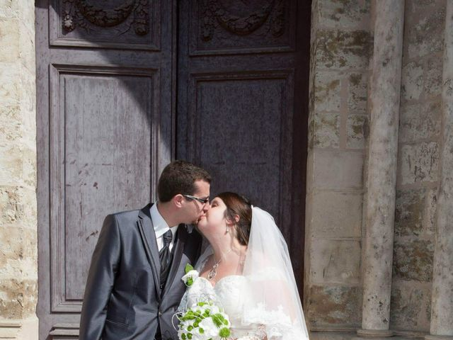 Le mariage de Johan  et Alicia  à Gournay-en-Bray, Seine-Maritime 24
