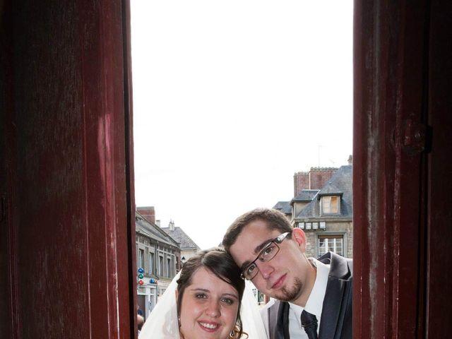 Le mariage de Johan  et Alicia  à Gournay-en-Bray, Seine-Maritime 25