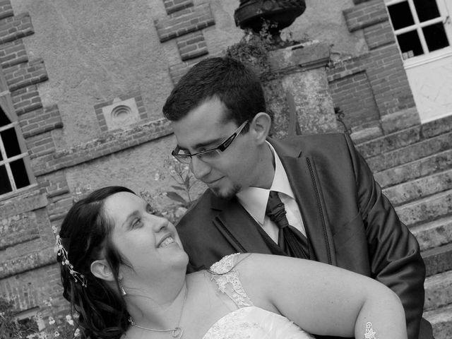 Le mariage de Johan  et Alicia  à Gournay-en-Bray, Seine-Maritime 26