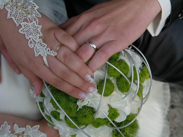 Le mariage de Johan  et Alicia  à Gournay-en-Bray, Seine-Maritime 27