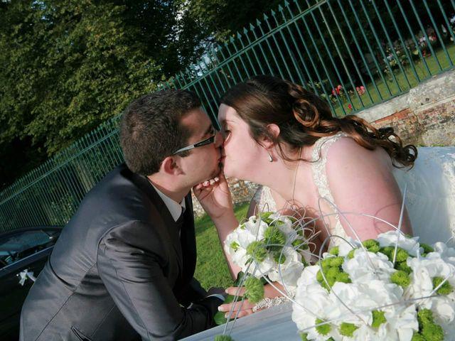 Le mariage de Johan  et Alicia  à Gournay-en-Bray, Seine-Maritime 28