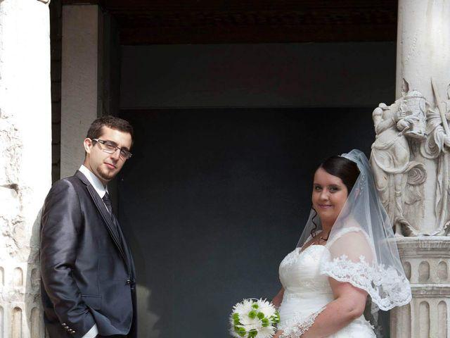 Le mariage de Johan  et Alicia  à Gournay-en-Bray, Seine-Maritime 29