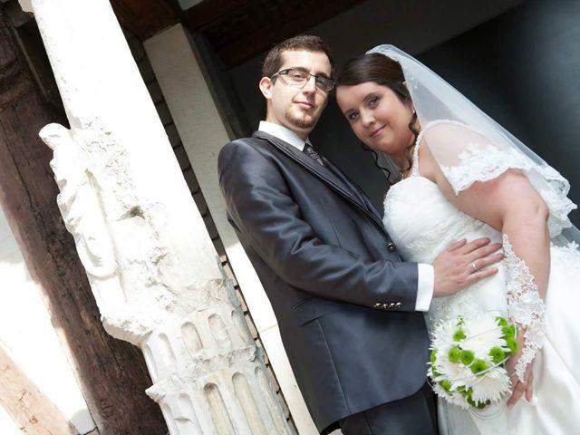 Le mariage de Johan  et Alicia  à Gournay-en-Bray, Seine-Maritime 30