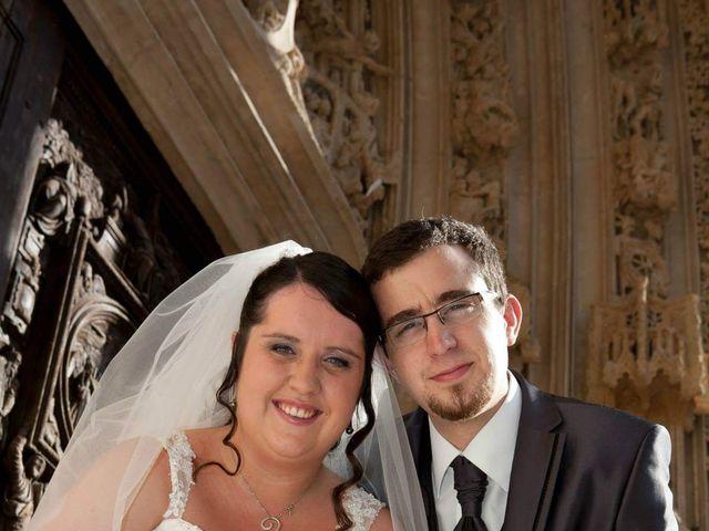 Le mariage de Johan  et Alicia  à Gournay-en-Bray, Seine-Maritime 33