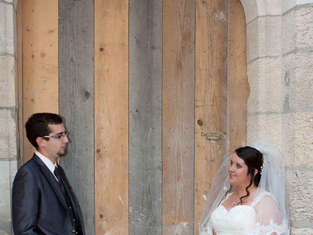 Le mariage de Johan  et Alicia  à Gournay-en-Bray, Seine-Maritime 34