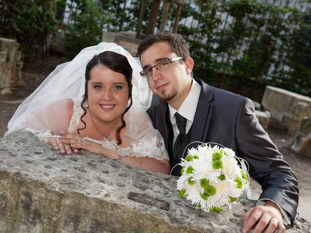 Le mariage de Johan  et Alicia  à Gournay-en-Bray, Seine-Maritime 36