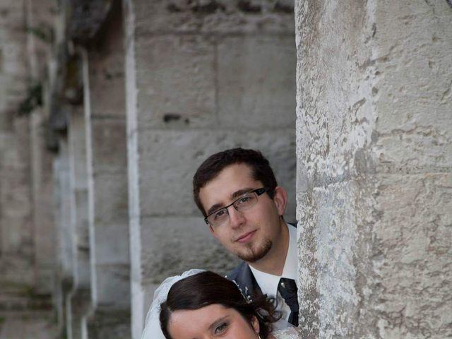 Le mariage de Johan  et Alicia  à Gournay-en-Bray, Seine-Maritime 37