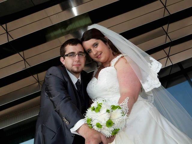 Le mariage de Johan  et Alicia  à Gournay-en-Bray, Seine-Maritime 39