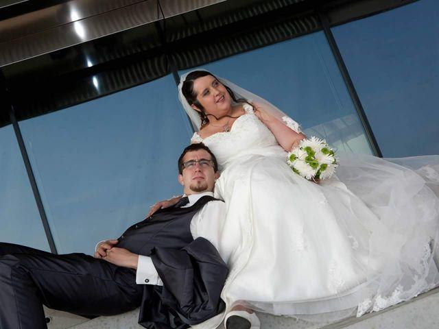 Le mariage de Johan  et Alicia  à Gournay-en-Bray, Seine-Maritime 41