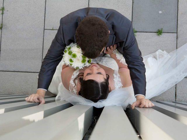 Le mariage de Johan  et Alicia  à Gournay-en-Bray, Seine-Maritime 42