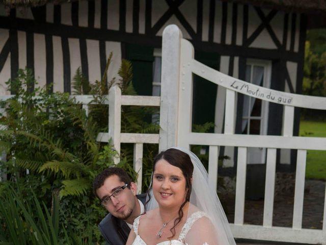 Le mariage de Johan  et Alicia  à Gournay-en-Bray, Seine-Maritime 45