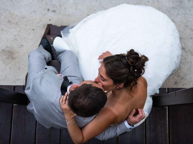 Le mariage de Lucie et Thomas à Saint-Denis-de l'Hôtel, Loiret 25