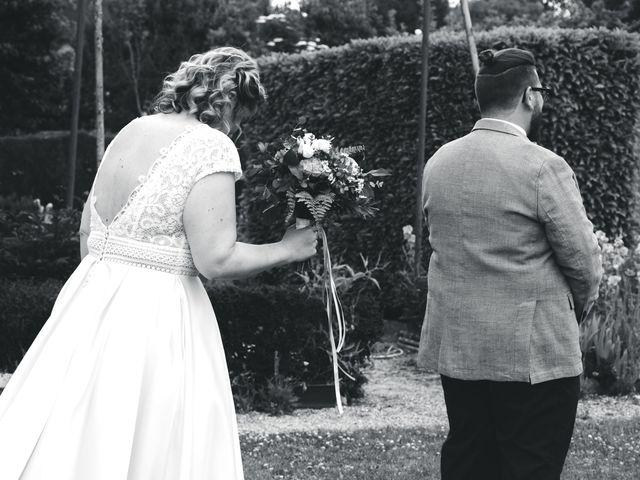 Le mariage de Laurent et Charlotte à Arques, Pas-de-Calais 6