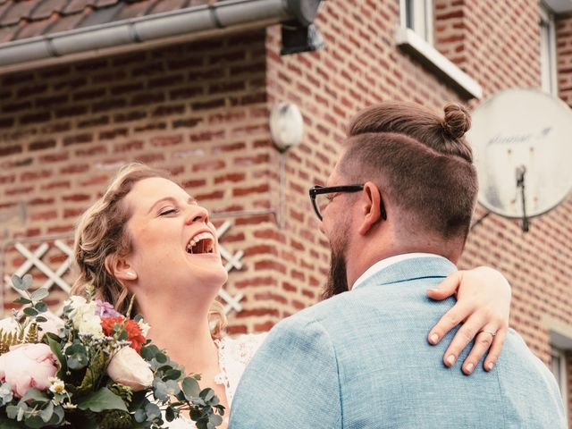 Le mariage de Laurent et Charlotte à Arques, Pas-de-Calais 7