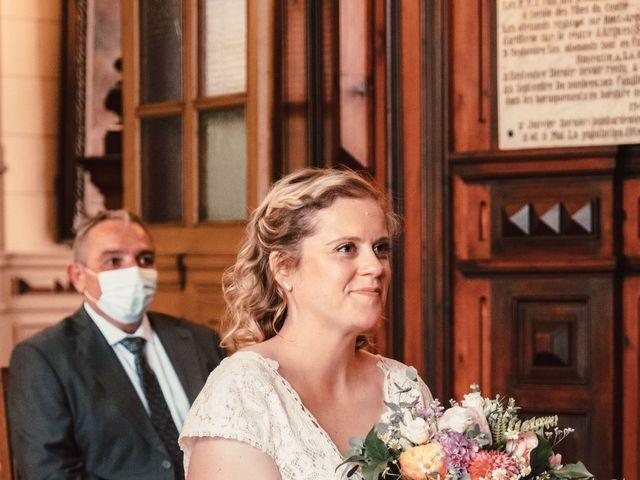 Le mariage de Laurent et Charlotte à Arques, Pas-de-Calais 12
