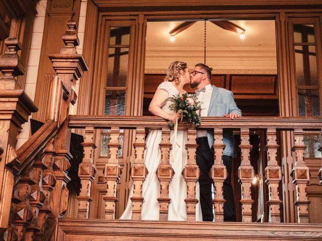 Le mariage de Laurent et Charlotte à Arques, Pas-de-Calais 22