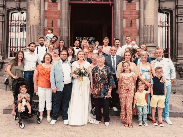 Le mariage de Laurent et Charlotte à Arques, Pas-de-Calais 24