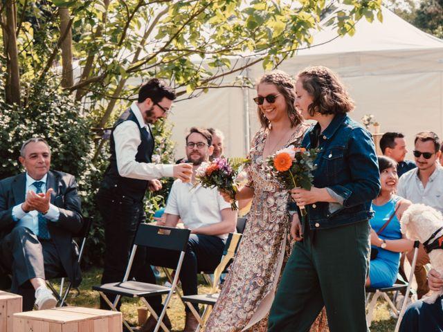 Le mariage de Laurent et Charlotte à Arques, Pas-de-Calais 27