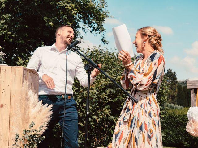 Le mariage de Laurent et Charlotte à Arques, Pas-de-Calais 30