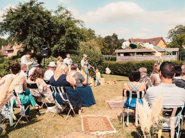 Le mariage de Laurent et Charlotte à Arques, Pas-de-Calais 31