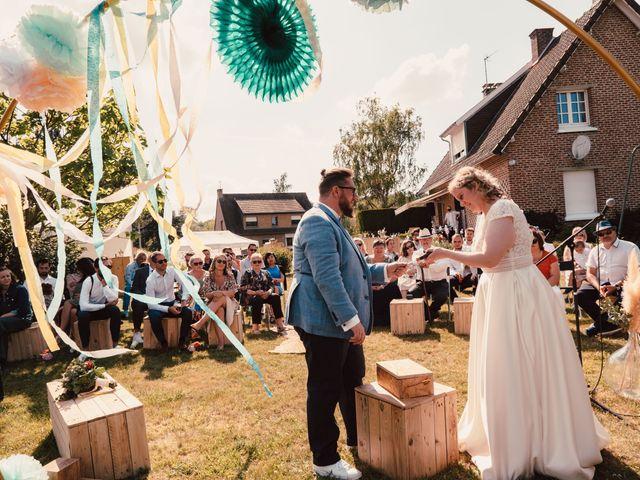 Le mariage de Laurent et Charlotte à Arques, Pas-de-Calais 36