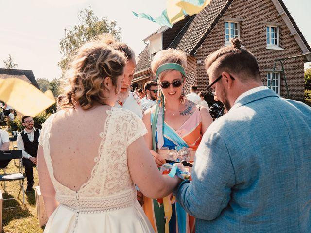 Le mariage de Laurent et Charlotte à Arques, Pas-de-Calais 39