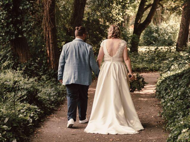 Le mariage de Laurent et Charlotte à Arques, Pas-de-Calais 41