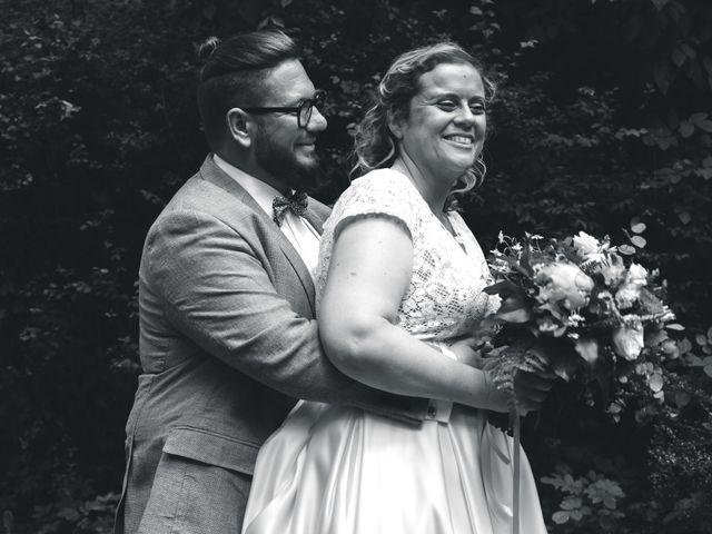 Le mariage de Laurent et Charlotte à Arques, Pas-de-Calais 42