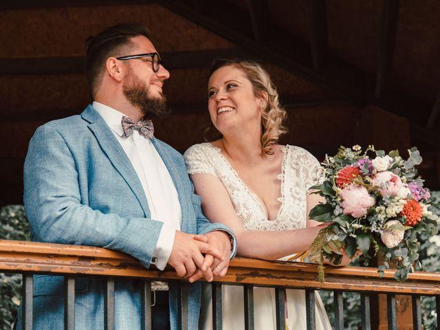 Le mariage de Laurent et Charlotte à Arques, Pas-de-Calais 43