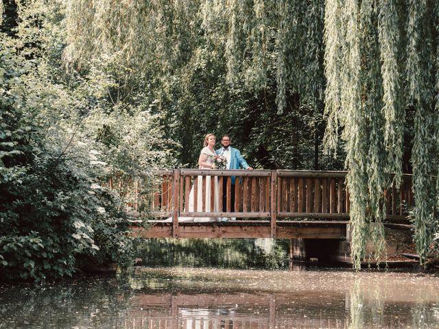 Le mariage de Laurent et Charlotte à Arques, Pas-de-Calais 44