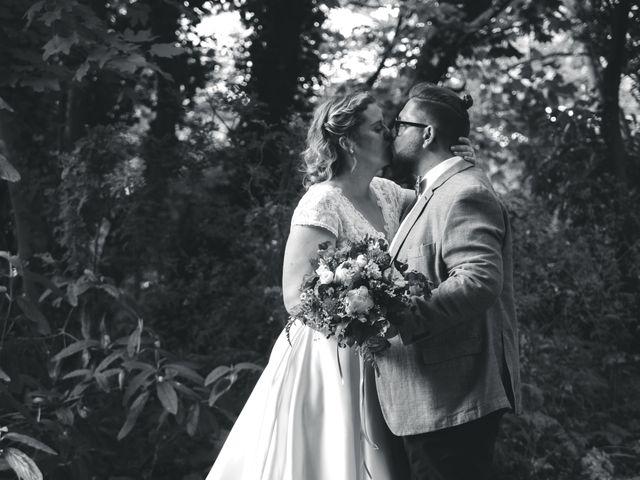 Le mariage de Laurent et Charlotte à Arques, Pas-de-Calais 47