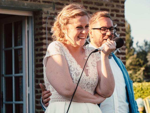 Le mariage de Laurent et Charlotte à Arques, Pas-de-Calais 56