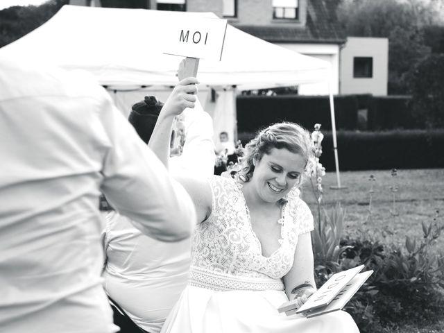Le mariage de Laurent et Charlotte à Arques, Pas-de-Calais 60