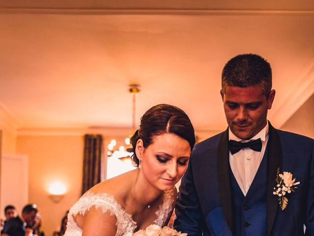 Le mariage de Sylvain  et Pauline à Soliers, Calvados 6