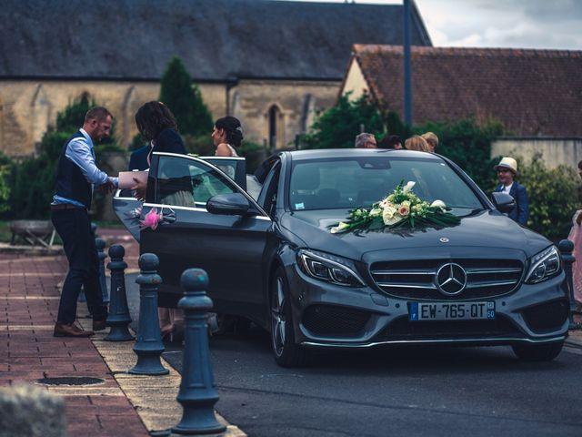 Le mariage de Sylvain  et Pauline à Soliers, Calvados 10