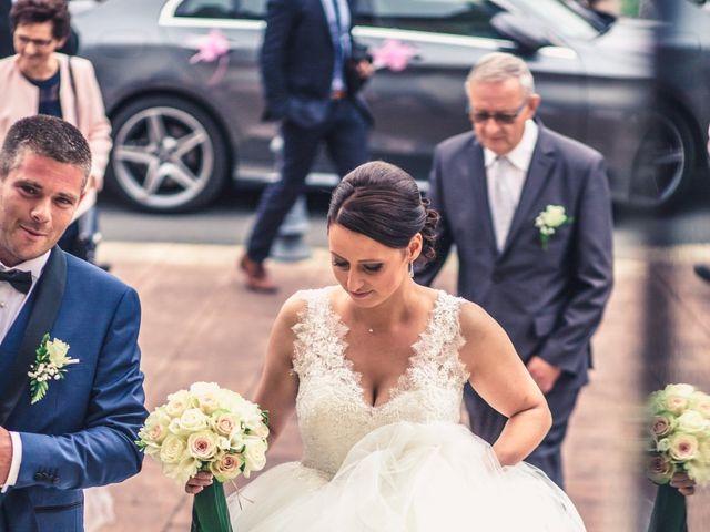 Le mariage de Sylvain  et Pauline à Soliers, Calvados 12