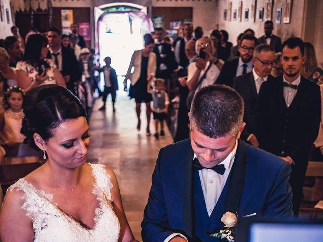 Le mariage de Sylvain  et Pauline à Soliers, Calvados 13