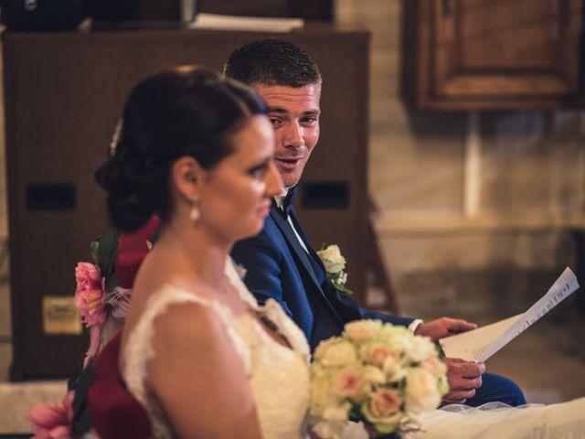 Le mariage de Sylvain  et Pauline à Soliers, Calvados 15