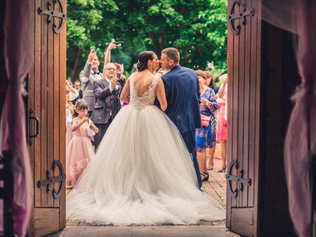 Le mariage de Sylvain  et Pauline à Soliers, Calvados 1