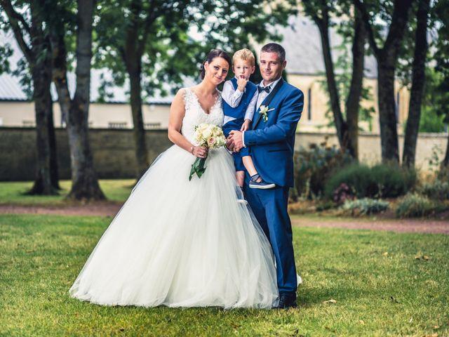 Le mariage de Sylvain  et Pauline à Soliers, Calvados 16