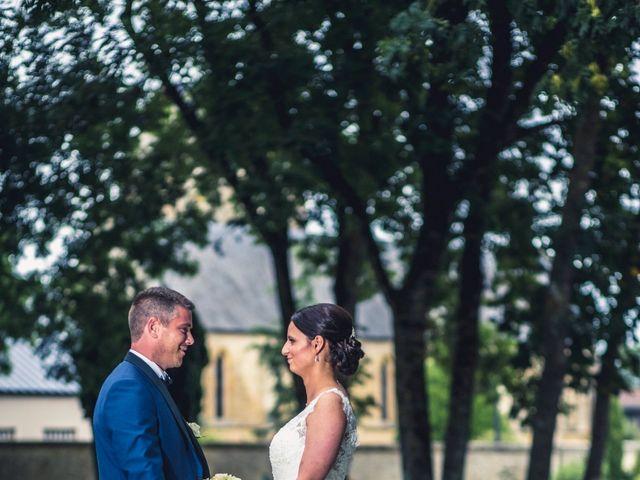 Le mariage de Sylvain  et Pauline à Soliers, Calvados 17