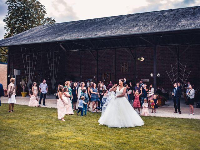 Le mariage de Sylvain  et Pauline à Soliers, Calvados 18